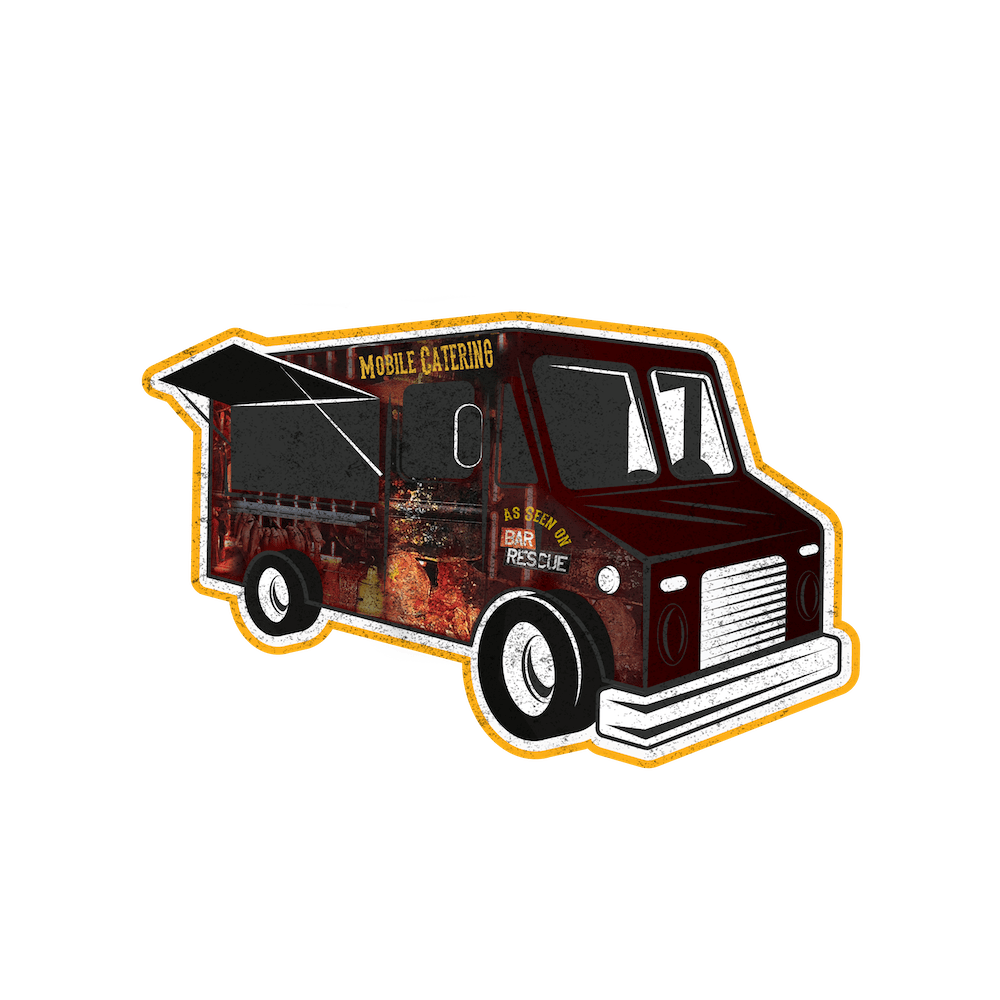 Moonrunners Truck